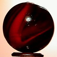 14: #65014 BB Marbles: Caramel Swirl