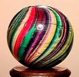 65052 BB Marbles: Onionskin