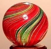 65055 BB Marbles: 4-Panel Onionskin