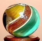 65069 BB Marbles: Ribbon Lutz