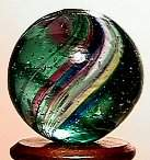 66003 BB Marbles: Coreless Swirl