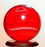 66006 BB Marbles: Handcut Agate