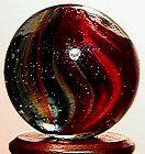 66011 BB Marbles: German Sparkler