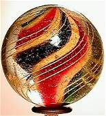2016: 66016 BB Marbles: Solid Core Swirl