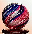 66024 BB Marbles: Onionskin