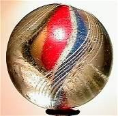 2096: 66096 BB Marbles: Ribbon Core Swirl