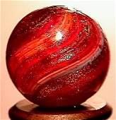 2164: 66164 BB Marbles: Onionskin Lutz