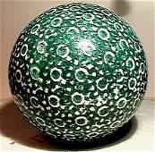 66209 BB Marbles: Carpet Ball