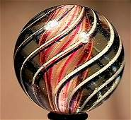 2287: 66287 BB Marbles: Solid Core Swirl
