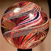2288: 66288 BB Marbles: Ribbon Core Swirl