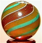 2350: 66350 BB Marbles: Banded Lutz