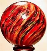 2383: 66383 BB Marbles: Lobed Onionskin