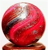 2411: 66411 BB Marbles: Onionskin Lutz
