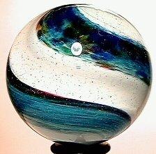 1005: 63005 BB Marbles: Harry Besset Onionskin