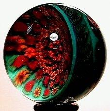 1006: 63006 BB Marbles: Dave Strobel Murrini