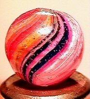1007: 63007 BB Marbles: 4-Panel Onionskin