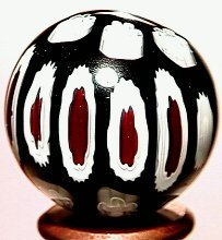 1019: 63019 BB Marbles: Gerry Colman Eye Candy