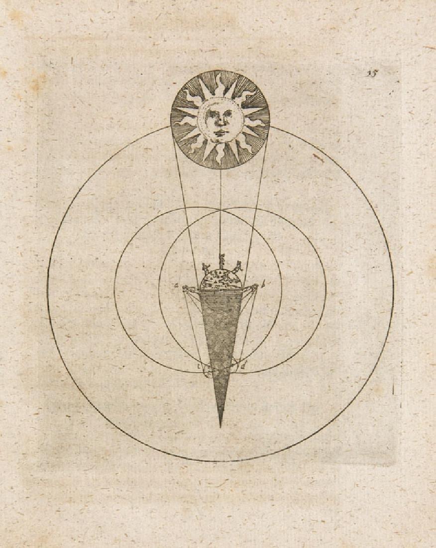 Trigler, Johann Georg Sphaera das ist: Ein kurtzer