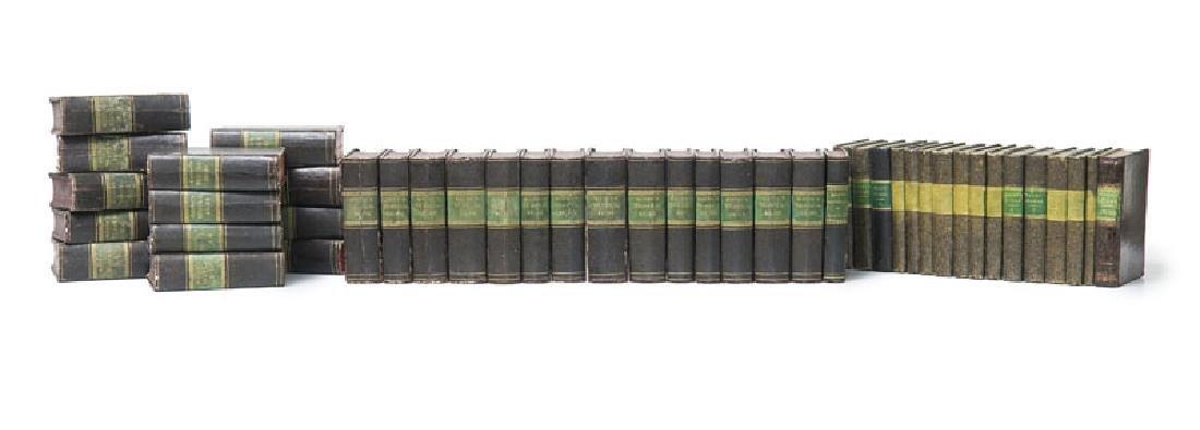 Goethe, Johann Wolfgang von Goethe's Werke.