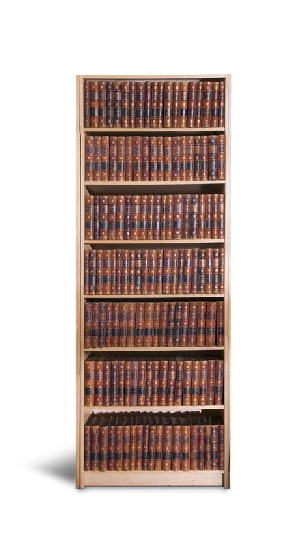 Goethe, Johann Wolfgang von Goethes Werk. Herausgegeben
