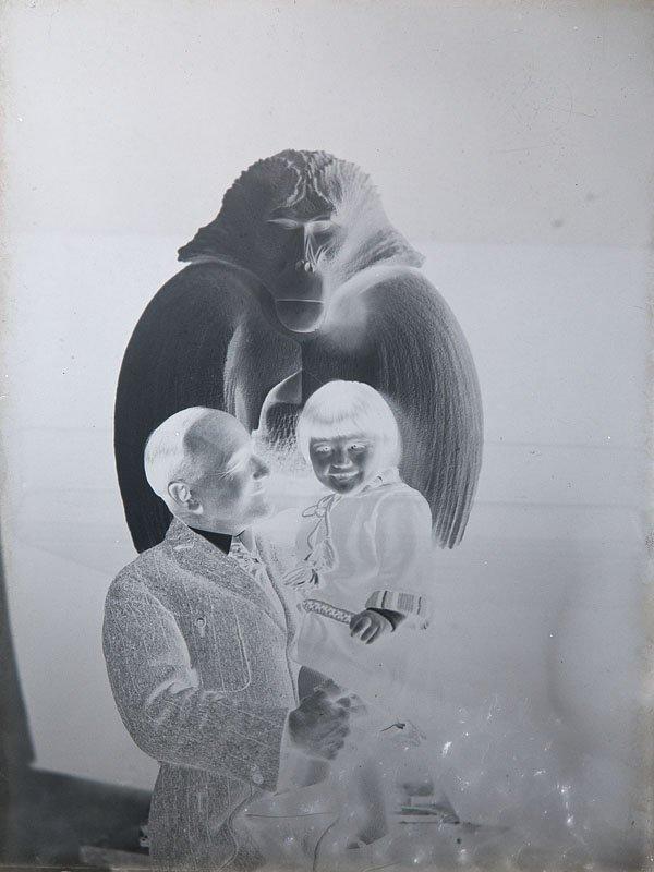 Esser, Max Photographischer Nachlass des Bildhauers Max