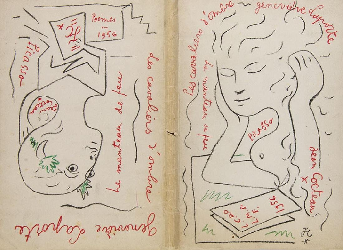 Laporte, Geneviève Les Cavaliers d'ombre. Illustrations