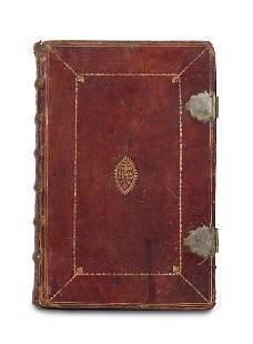 Missale Romanum ex decreto sacrosancti Mit 2 gestoch