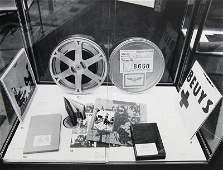 Die Multiples 1965-1986.Mit 44 ganzseitigen Abbildungen