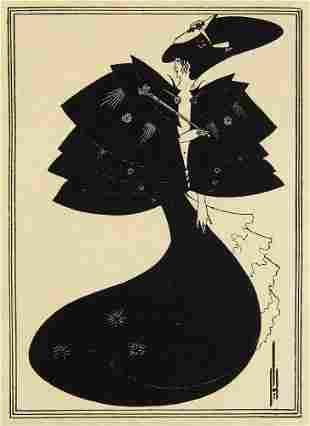 Wilde, Oscar Salome. Tragödie in einem Akte. Ins