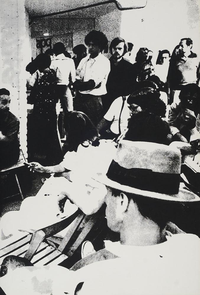 Beuys, Joseph Fondazione per la rinascita dell'