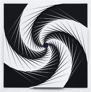 Morandini, Marcello Komposition 612A. 2018. 3D