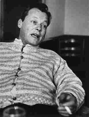 List, Herbert Willy Brandt. Oberbürgermeister von