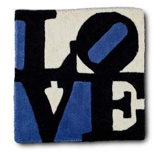 Indiana, Robert Teppich Estonian-Love. 2006. In