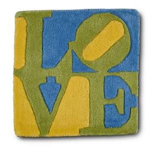 Indiana, Robert Teppich Spring-Love. 2006. In