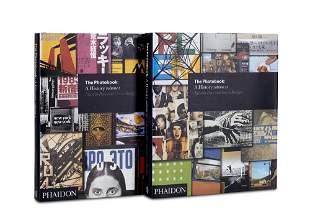 Parr u. Gerry Badger, Martin The photobook: A history