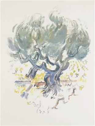Daudet, Alphonse Lettres de mon Moulin. Illustrées