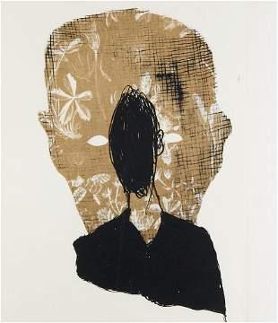 Veinstein, Alain D'un amour, volé en éclats.