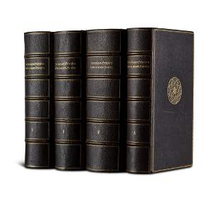 Die heiligen Schriften des Alten und Neuen Bundes