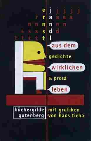 Hajek, Otto Herbert Sammlung von 25 Katalogen und