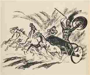 Kleist, Heinrich von Penthesilea. Ein Trauerspiel. Mit
