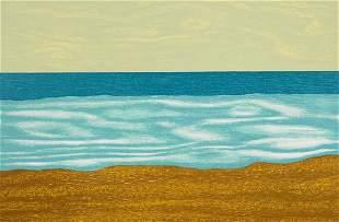 Dickow, Barbara Das Meer, La Mer, The Sea. Mit 15