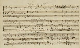 Das Lied von der Glocke von Friedrich v. Schiller in