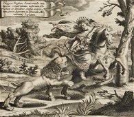 Kircher, Athanasius Turris Babel, sive Archontologia