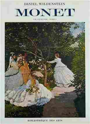 Wildenstein, Daniel Biographie et catalogue