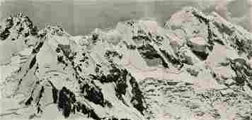 155 Freshfield Douglas W  Caucasus 1902
