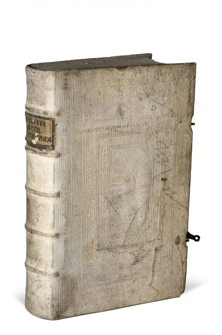 Briet, Phillip - Annales mundi sive chronicon 1727