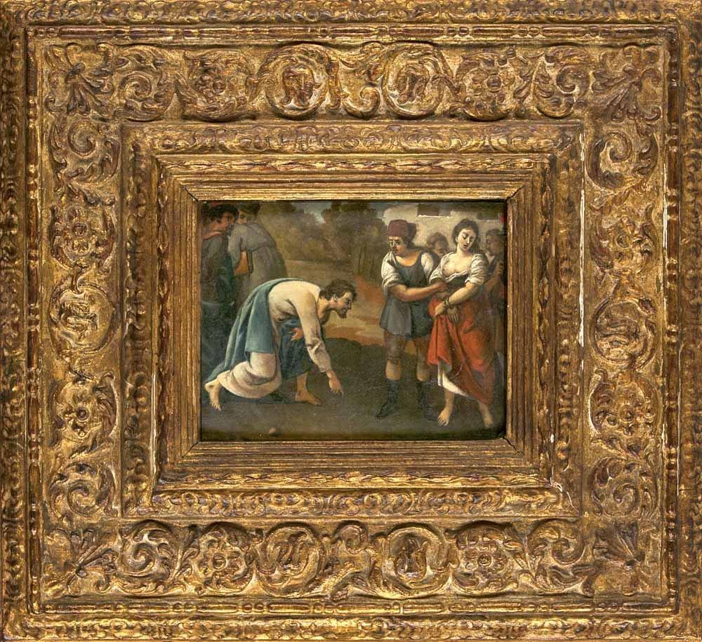 Bergmüller, Johann Georg (zugeschrieben)  Christus und
