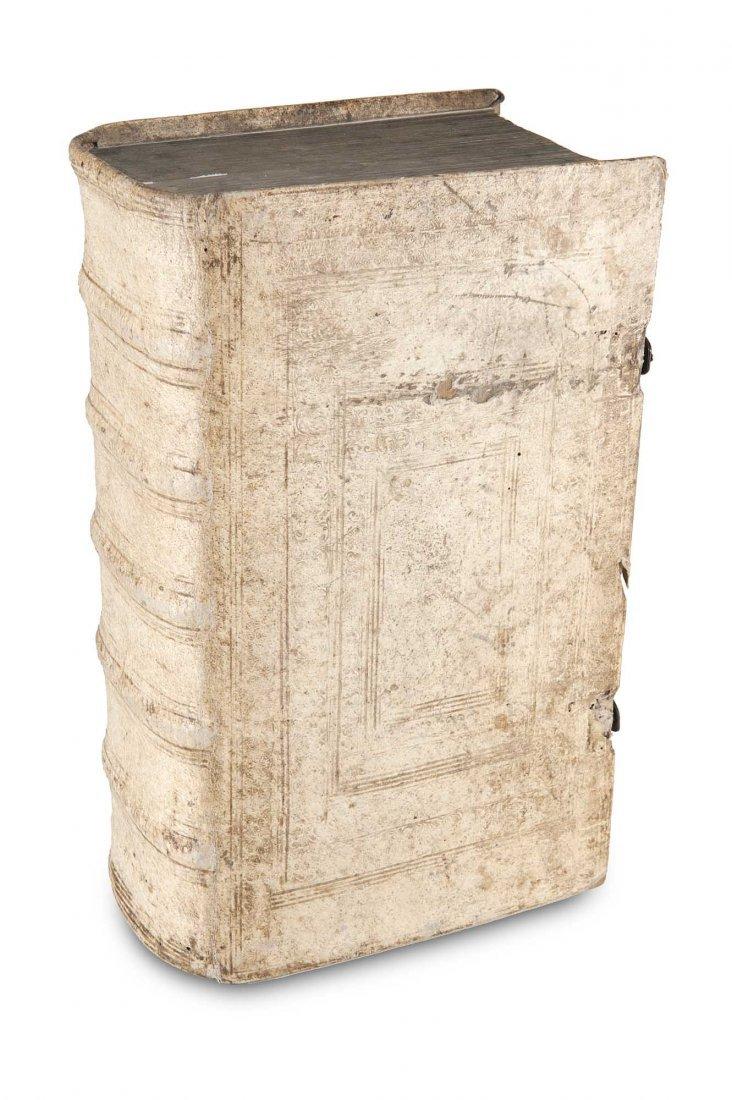 Faber, MathiasOpus Concionum Tripartitum Matthiae Fabri