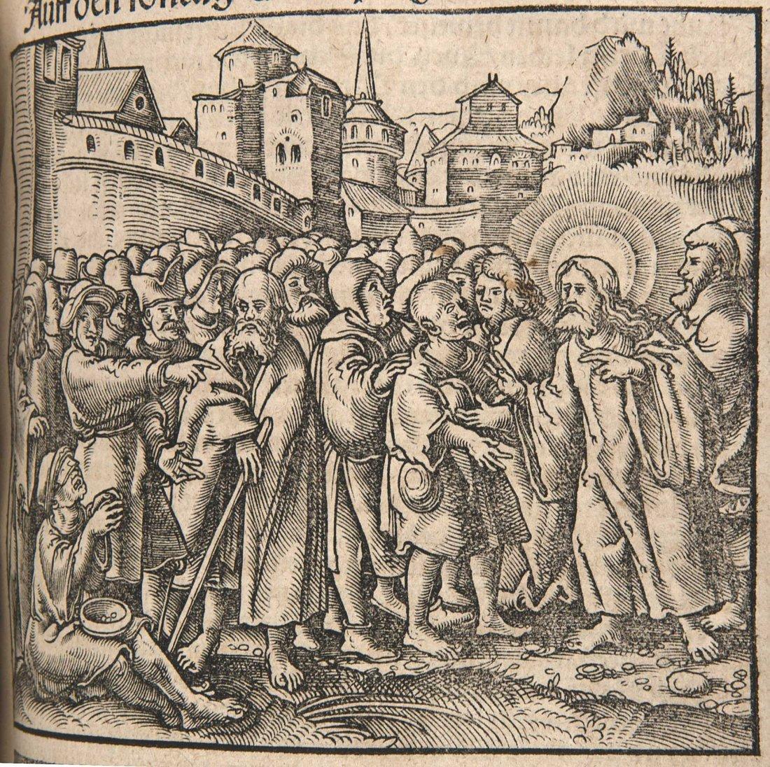 Luther, MartinAuslegung der Episteln und Evangelien vom