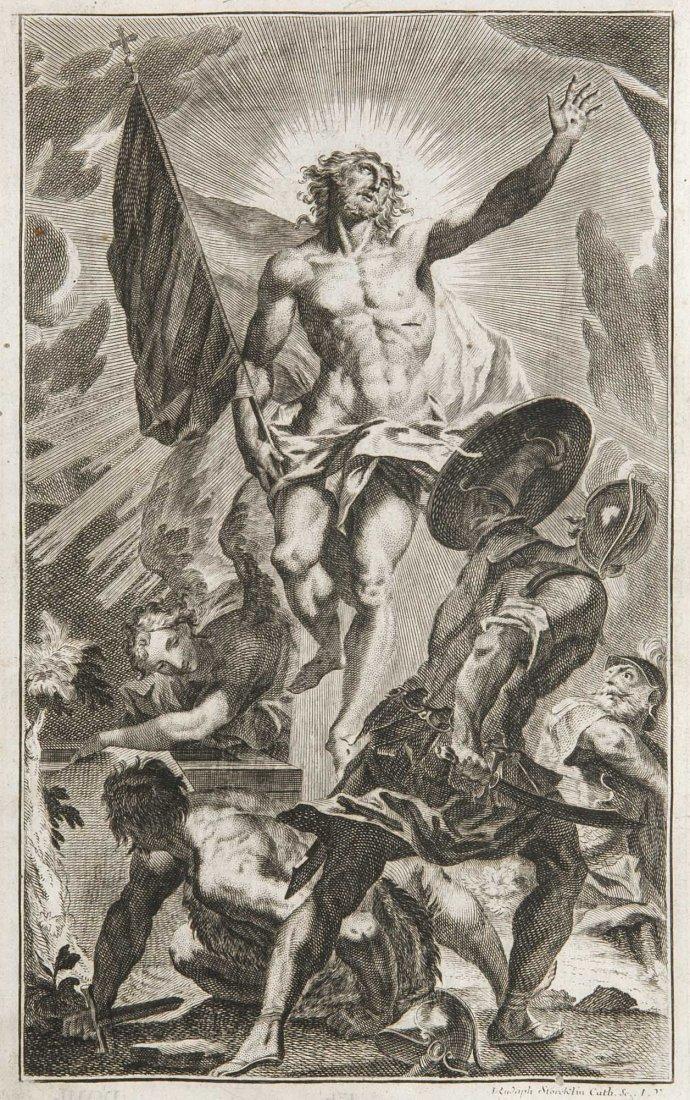 Missale Romanum, ex decreto sacrosancti concilii Tride
